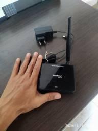 Roteador Wireless 150mbs
