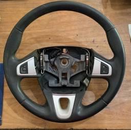 Volante  do Renault Fluence