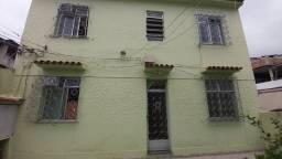 Daher Aluga: Apartamento Térreo 2 Qtos c/Quintal - Quintino - Cód CDQ 231