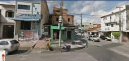 Casa com 3 kit nets, Silva Rosado esquina com Teófilo só 150mil, Canudos