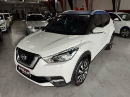 Nissan Kicks SV 1.6 Aut 2018/2019