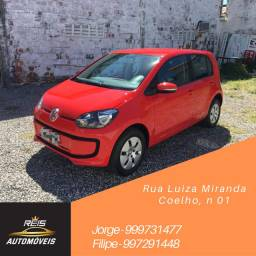 VW Up Move i-motion 1.0 2015