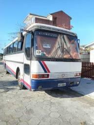 Ônibus M. BENZ 371 R