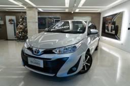 Toyota Yaris Sedan XS 1.5 2019 Blindado