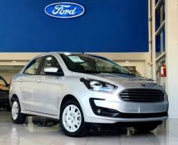 Ford Ka Sedan 1.0 se plus 2020/2021