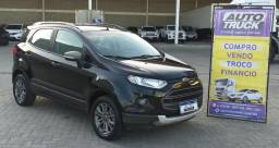 Ford EcoSport freestyle 1.6 manual Flex ano 2014 extra