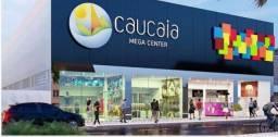 Vendo loja 93 Caucaia Mega Center