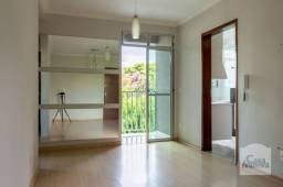 Título do anúncio: Apartamento à venda com 3 dormitórios em Santa branca, Belo horizonte cod:279383