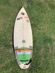 prancha de surf 5'7 (valor negociável)