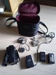 Filmadora Handycam ccd TR 350
