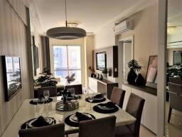 Apartamento, 83 m², 2 dormitórios, suíte, 2vagas, Centro - Florianópolis - SC