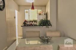 Casa de condomínio à venda com 3 dormitórios em Dona clara, Belo horizonte cod:276999