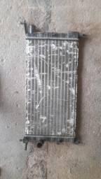 Radiador chevrolet corsa sem ar 1994 a 2011 original