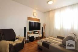 Título do anúncio: Apartamento à venda com 2 dormitórios em Havaí, Belo horizonte cod:277559