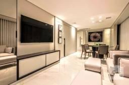 Apartamento à venda com 4 dormitórios em Liberdade, Belo horizonte cod:267470
