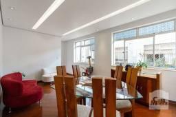 Título do anúncio: Apartamento à venda com 3 dormitórios em Santo antônio, Belo horizonte cod:268145