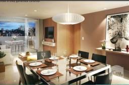 Apartamento à venda com 4 dormitórios em Prado, Belo horizonte cod:280353