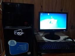 Computador promoção pra hoje