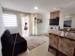 Apartamento 03 quartos (01 suíte) no Cidade Jardim, São José dos Pinhais