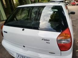 Palio 2006 Flex