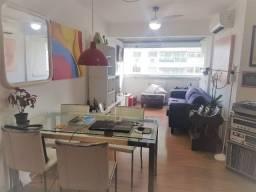 Apartamento na Barra da Tijuca, 3 Quartos, 1 Suíte, 80 m², Key West