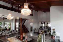 Casa à venda com 5 dormitórios em Jaraguá, Belo horizonte cod:264968