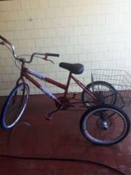 Bike 3 rodas