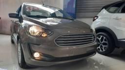 Título do anúncio: Ka Se 1.5 Sedan C