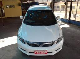 Honda Civic LXS 4P