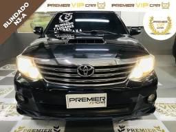 Toyota Hilux sw4 3.0 srv 4x4 16v turbo intercooler diesel 4p automático