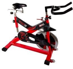 Bicicleta power run profissional