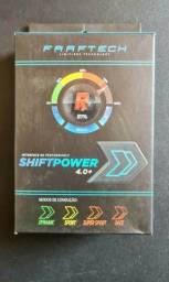 Shiftpower Faaftech com Bluetooth, tira delay do acelerador