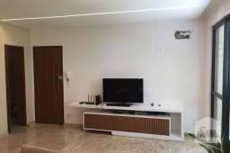 Apartamento à venda com 3 dormitórios em Novo são lucas, Belo horizonte cod:261669