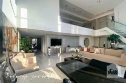 Apartamento à venda com 4 dormitórios em Santa lúcia, Belo horizonte cod:316491