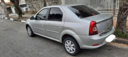 Título do anúncio: Renault loghan 2012 expression 1.6   8v