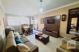 Apartamento à venda com 3 dormitórios em Ouro preto, Belo horizonte cod:320525