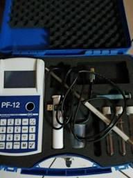 Equipamentos de laboratório para análise de produtos alimentícios