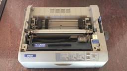 Copiadora EPSON Fx -890