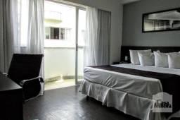 Título do anúncio: Loft à venda com 1 dormitórios em São luíz, Belo horizonte cod:241150
