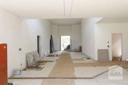 Casa de condomínio à venda com 4 dormitórios em Alphaville, Nova lima cod:278863