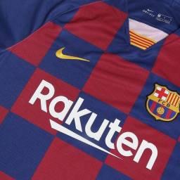 Camisas de Time Barcelona Nike