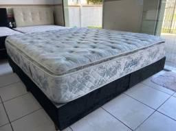 cama Ronconi - king size - entregamos