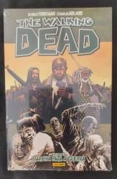 HQ The Walking Dead Número 19 Novo e Lacrado