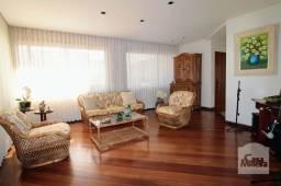 Casa à venda com 4 dormitórios em Vila castela, Nova lima cod:248052