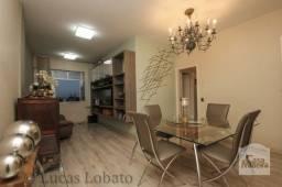 Apartamento à venda com 3 dormitórios em Santa efigênia, Belo horizonte cod:275862