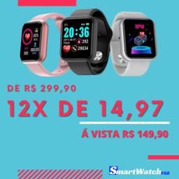 Super oferta - Smartwatch Y68