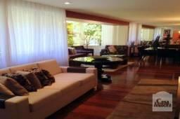Título do anúncio: Apartamento à venda com 4 dormitórios em Luxemburgo, Belo horizonte cod:99063