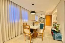 Apartamento à venda com 3 dormitórios em Salgado filho, Belo horizonte cod:317595