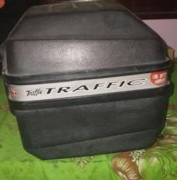 Baú para moto 27 litros 50 reais