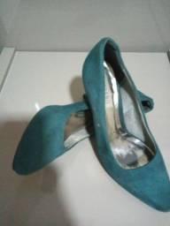 Título do anúncio: Sapato Vizzano n°36